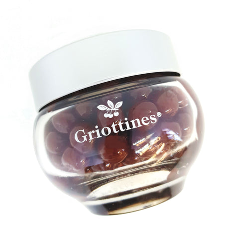Griottines® Morello Cherries in Kirsch Liquor