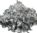 Pure Edible Silver Leaf Flakes