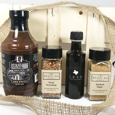Southern Spice Gift Pack