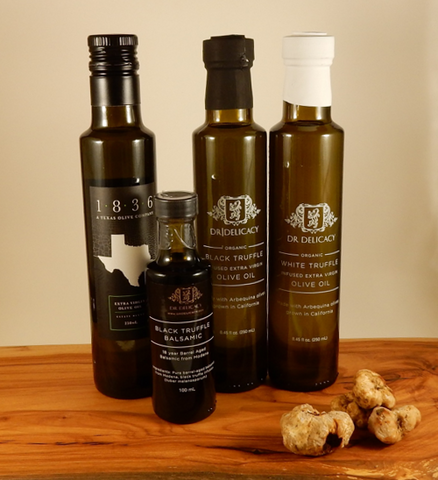 DR Delicacy Elite Olive Oil Pack