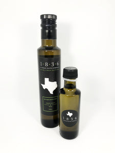 1836 Texas Olive Oil