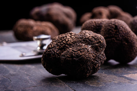 Black Truffles: Winter Black or Perigord