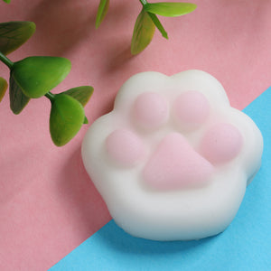 Squishy Cat Paw - Stress Relief - FREE SHIPPING - Squishy Squish