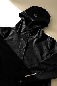 Waterproof Poppy Rain Jacket