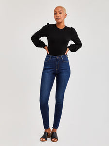 New York Ultra Highrise Skinny