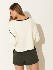 Lyra Pullover Sweater
