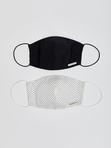 Cotton Dart Face Mask Pack