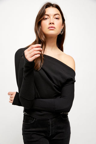 Fuji Off Shoulder Thermal