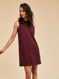 Howard Shift Dress