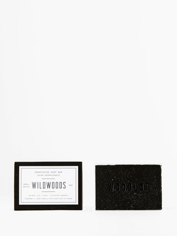 Soap Bar - Wildwoods