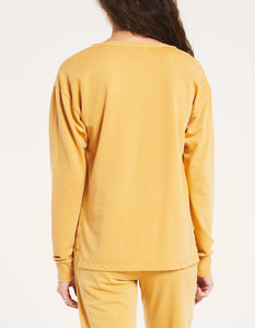 Lacie Terry Long Sleeve