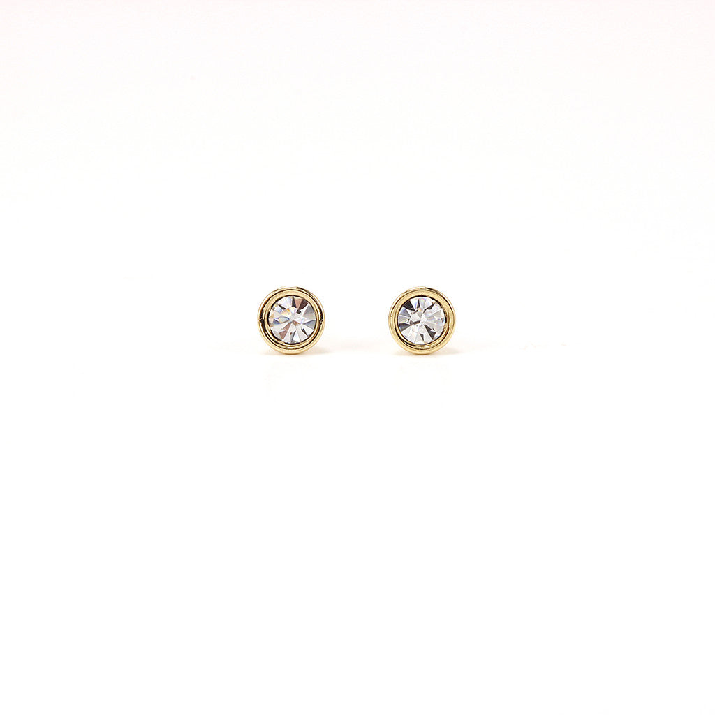Swarovski Mini Earrings