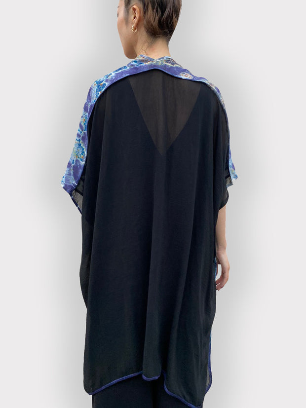 Trendy Poncho/Duster