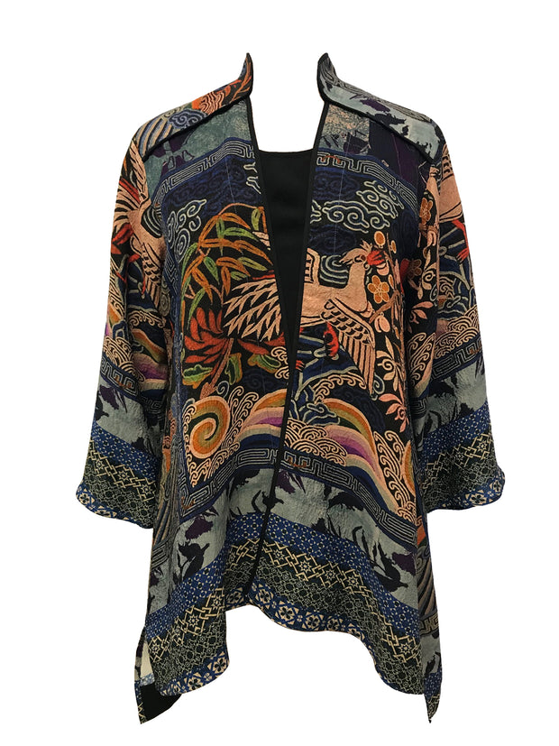 Ancient Tapestry Dynasty Jacket