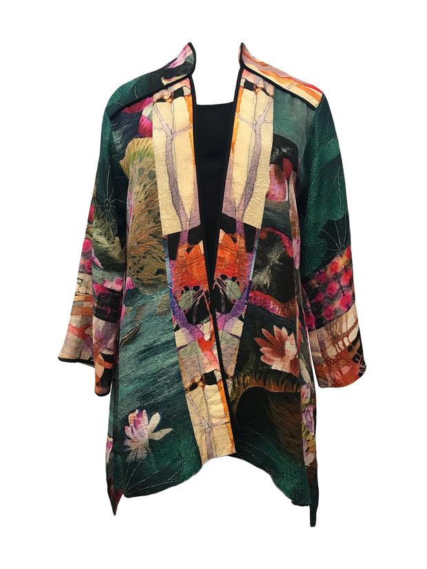 South East Garden Dynasty Jacket