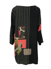 Pullover Long Tunic
