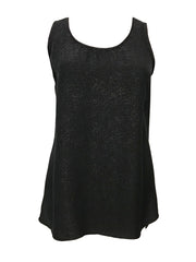 Queen's Silk Blend Tank Top