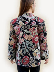Citron Tapestry Jacket