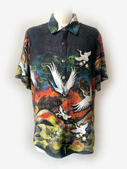 Citron Men's Shirt