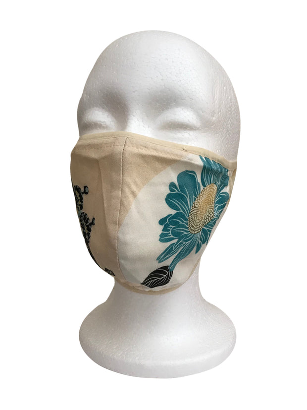 Citron Original Print Mask