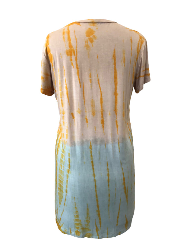 Weekend Tee Dress