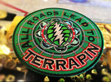 Terrapin Station Stash Patch - Enlighten Clothing Co.