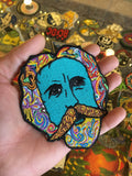 Bob Weir Grateful Dead Patch - Enlighten Clothing Co.