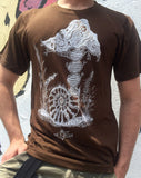 DNA Tree Organic Cotton Bamboo Tee