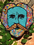 Bob Weir Grateful Dead Patch