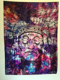 Tribal Chief Tapestry/Bandana