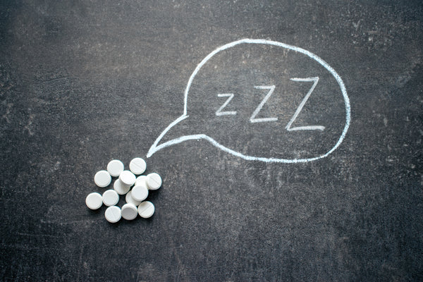 Rest Assured: This Common Sleep Aid May Prevent COVID-19