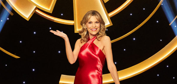 Why Vanna White, 63, Never Seems to Age