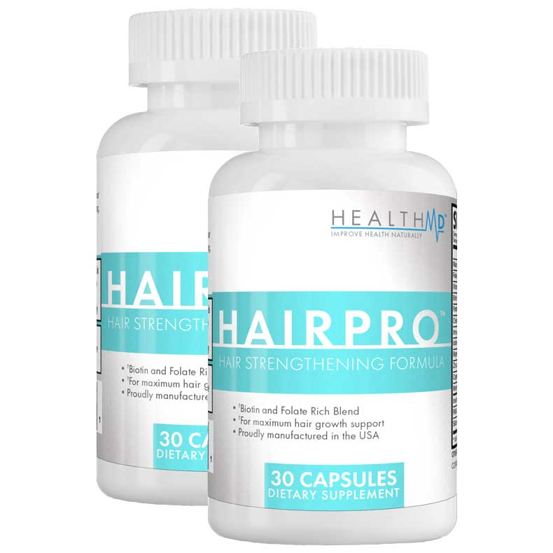HAIRpro™ - Strengthen & Nourish Your Hair From The Root