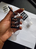 That Good JuJu Refillable Hand Santizer Bottle