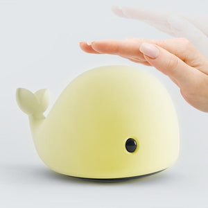 Whalov™ - Cute Whale LED Lamp