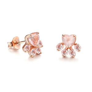 Pawloo™ - Gorgeous Rose Quartz Jewelry