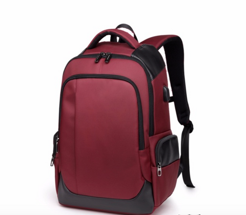 Bulletproof Backpack Red | Everyday Carry Level 3A