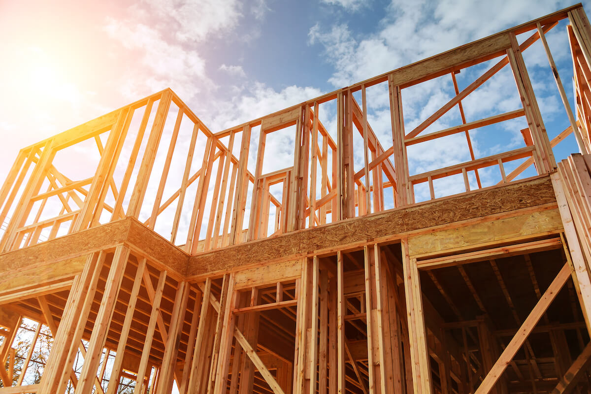 Builder Confidence Hits Yearly High in September