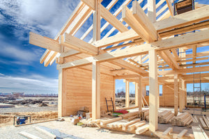 Builder Confidence Soars to an All-Time High, Lumber Risks Remain