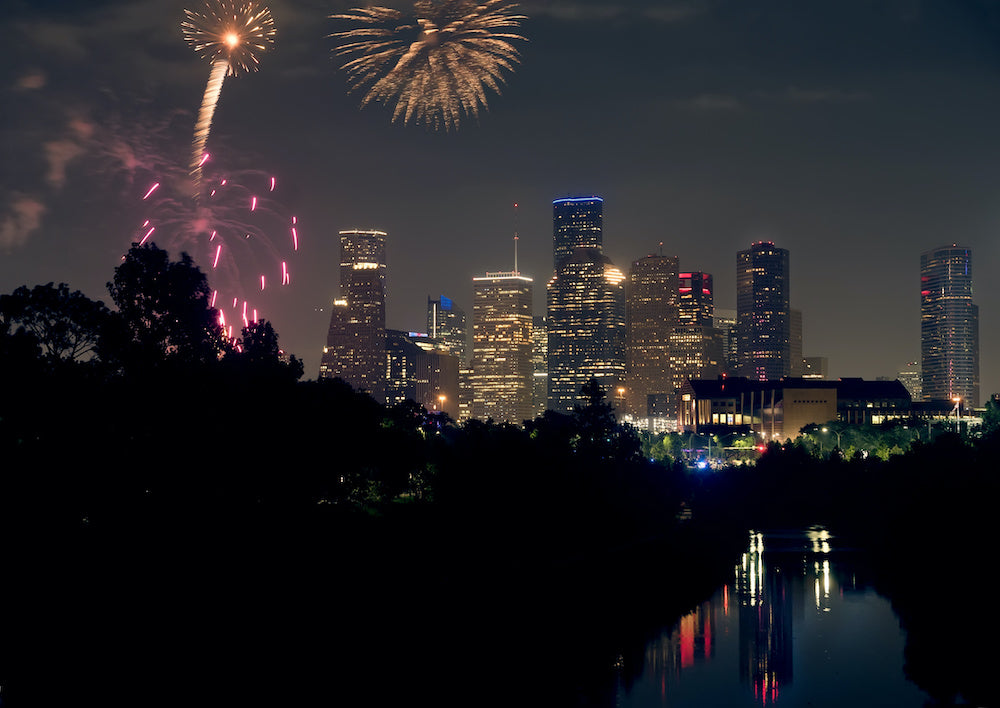 4th of July Events in and around Houston – Covid-19 Edition