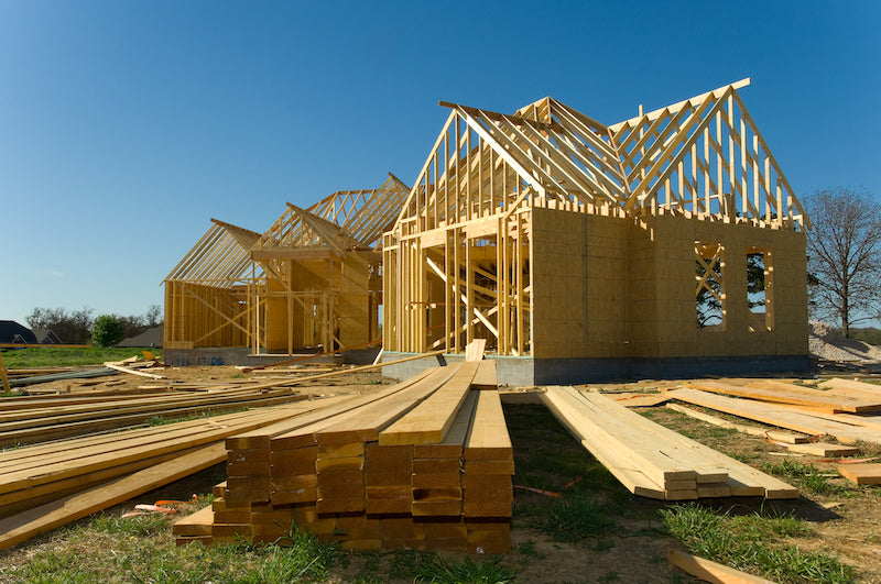 What Building 1,000 Homes Means to the U.S. Economy