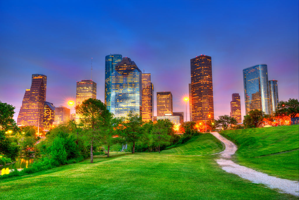 Events in Houston this June - Covid 19 Edition