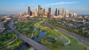 Events in Houston this April 2021