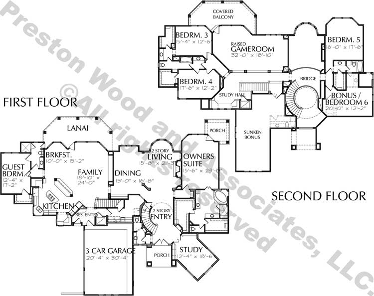Luxury Home Photos New Custom Homes With Swimming Pool 2 Story