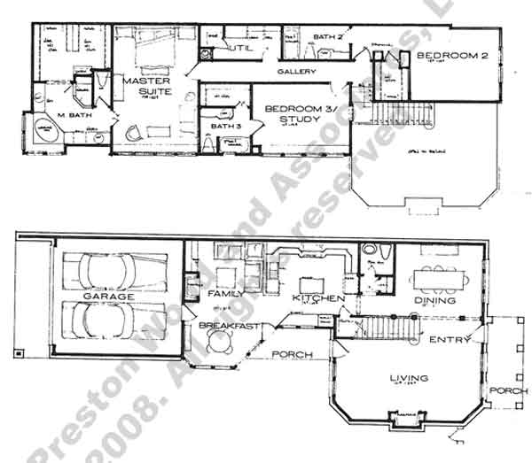 Urban Home Plan C2-Rodrigo
