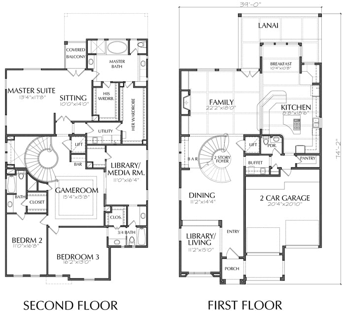 Two Story House Plan E0193 on townhouse elevations, townhouse blueprints, townhouse home plans with basement, townhouse community, townhouse plans for narrow lots, 2 car garage duplex plans, townhouse layout, townhouse renderings, townhouse drawings, townhouse rentals, townhouse construction, townhouse deck plans, townhouse luxury interior, garage apartment plans, townhouse design, townhouse master plan,