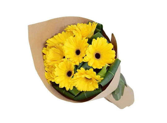Little Sweet Gerbera Bouquet-Florist Camberwell