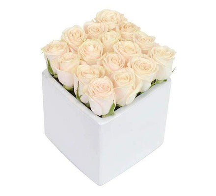 White Roses delivery melbourne