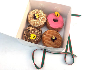 Cronut Bouquet Hamper Box Set
