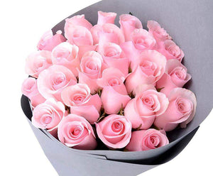 Pink Roses Delivery Melbourne